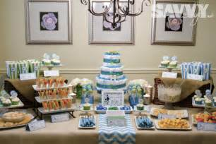 Inexpensive Centerpiece Ideas Ready To Pop Baby Shower Savvy Style