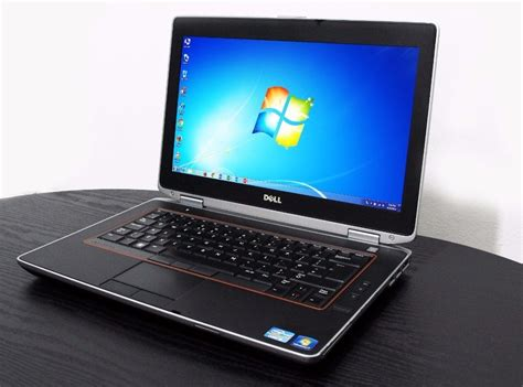 Laptop Dell Latitude E6420 business laptop dell latitude e6420 14 quot intel i5 2