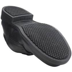 Comfortable Slip Resistant Work Shoes Magnum Active Duty Anti Slip Shoes Black
