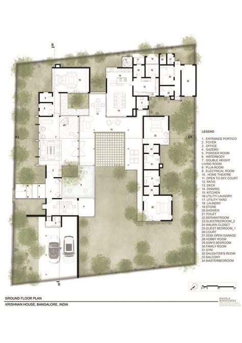 rest house design floor plan 85 best architecture floor plans images on pinterest