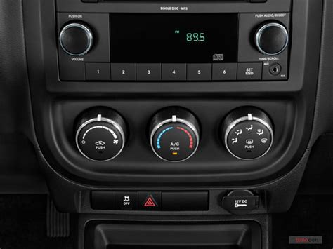 jeep compass 2016 interior jeep compass prices reviews and pictures u s