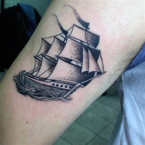 small sailboat tattoo 60 sailboat designs for nautical sophistication