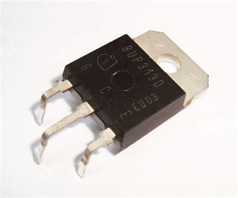 siemens igbt transistor module igbt module bup313d siemens 20a 1200v shop bup313d pdf datenblatt