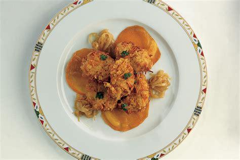 ricette per cucinare la zucca gialla ricetta frittelle di miglio e zucca gialla le ricette de