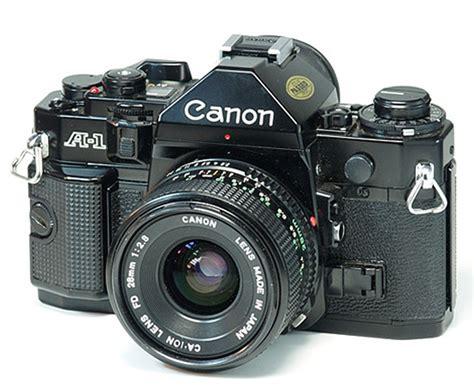 canon a1 canon a1 s