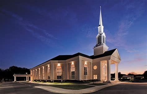 raleigh baptist churches