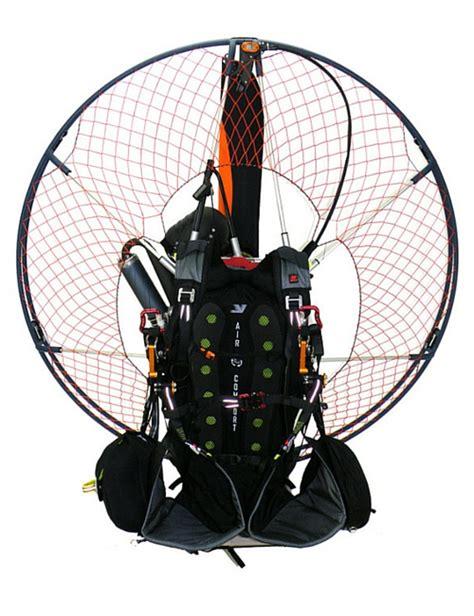 Apco Reserve Parashut Cadangan Tandem apco split leg paramotoring harness paramotor harness