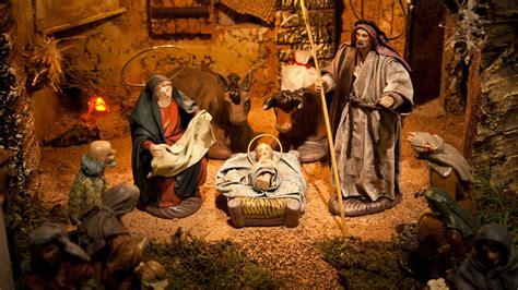 imagenes nacimiento de jesus en belen portal de bel 233 n