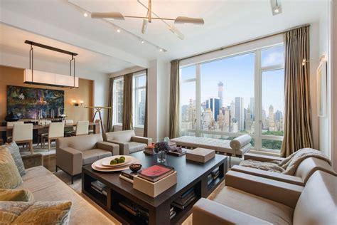 new york luxury and elegant apartment near central أغلى وأروع الشقق السكنية للأثرياء حول العالم صور مجلة