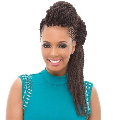 afro ez twist afro ez twist braid natural hair extensions human hair