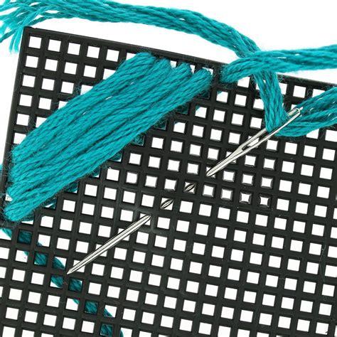 Plastik 5meter plastic canvas schnur f 252 r kreuzstich 2mm silber wei 223 x24
