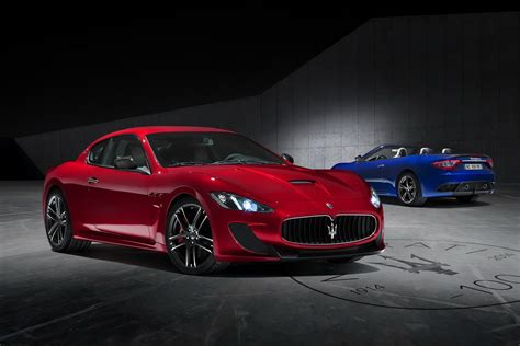 maserati sport car 2016 maserati confirms it will create hybrid models by 2020