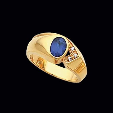 s modern design gemstone ring
