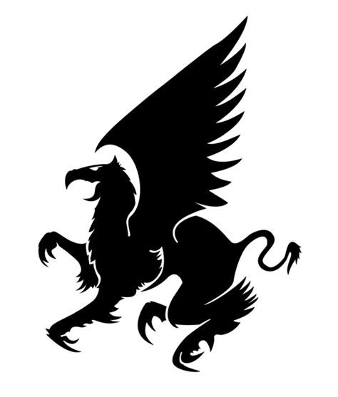 griffin tribal tattoo griffin tattoos designs ideas and meaning tattoos for you