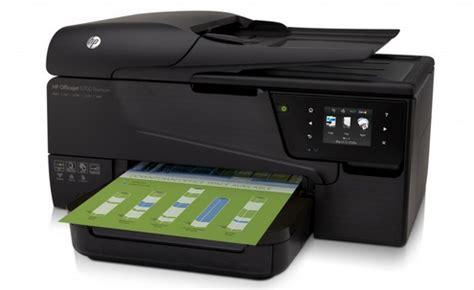 Printer Hp Officejet 7610 hp officejet 7610 printer drivers for windows 7 8 1