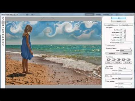 oil painting tutorial photoshop cs5 oil painting effect in photoshop cs5 and pixel bender