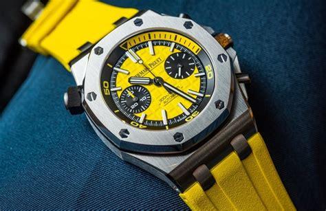 Audemars Piquet Ap00 Royal Oak Offshore Diver Chronograph Rubber audemars piguet royal oak offshore diver chronograph on ablogtowatch
