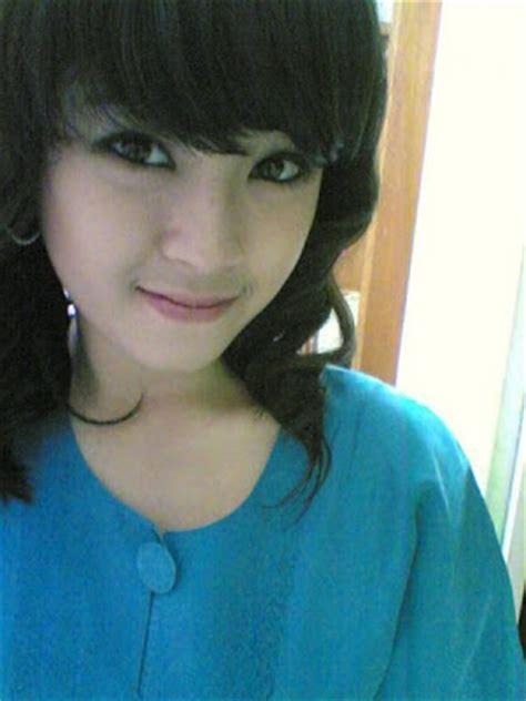 anggia abg gadis cantik asal bandung gadis indonesia