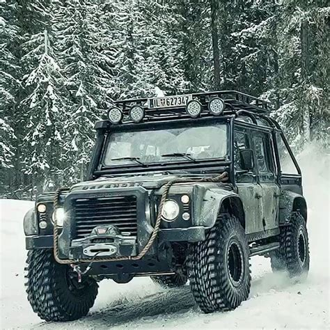 defender land rover road defender road defender project