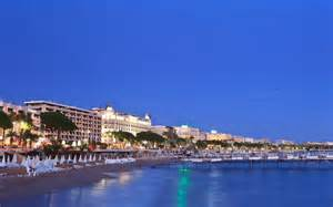 cannes itineraries