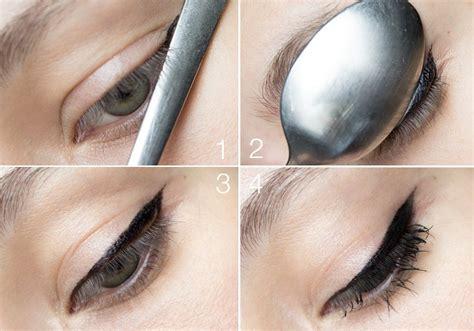 Eyeshadow Dulu Atau Eyeliner Dulu 9 cara sendok bisa bermanfaat buat kecantikanmu udah tahu