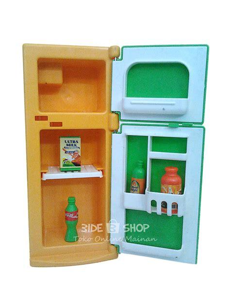 Jual Kulkas Baru Murah jual beli mainan kulkas mini oti oct 2403 murah