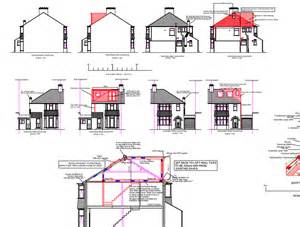Hip Roof To Gable Conversion Hip To Gable Loft Conversion Loft Conversions Job In