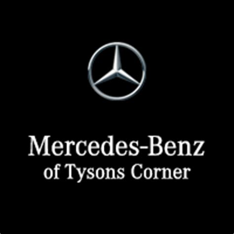 mercedes of tysons corner in vienna va luxury auto