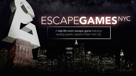 escape nyc new york discount tickets deal rush49