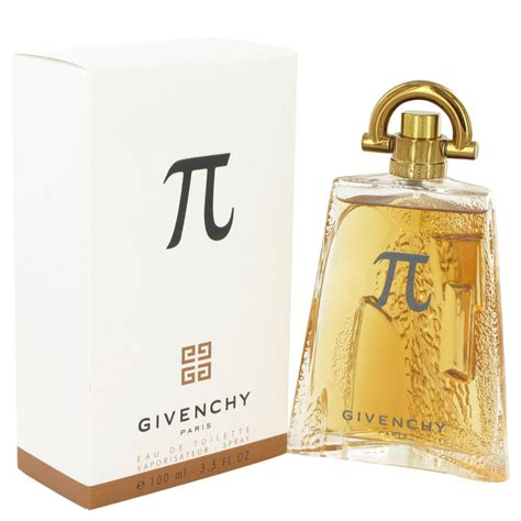givenchy pi cologne for by givenchy