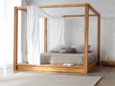 beds with posts 25 best ideas about 4 post bed on