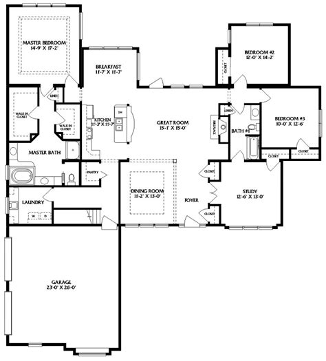 green modular homes floor plans jamison 1 story modular home floor plan