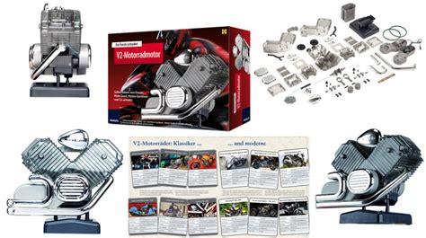V2 Motorrad Bausatz by Motorrad Und Ottomotor Zum Selberbauen Autorevue At