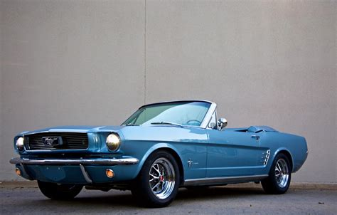 old car repair manuals 1966 ford mustang windshield wipe control florida s revology builds a modern 1966 ford mustang video