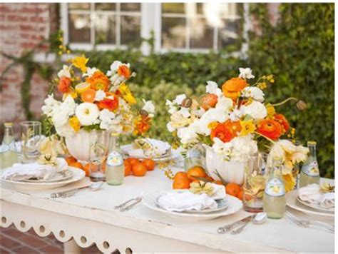 fall bridal shower decorating ideas fall bridal shower decor bridal shower