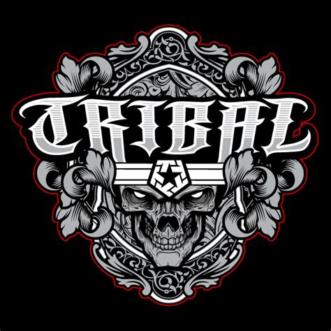 T Shirt Black Mix Tribal m5 hydro men s t shirt tribal streetwear worldwide