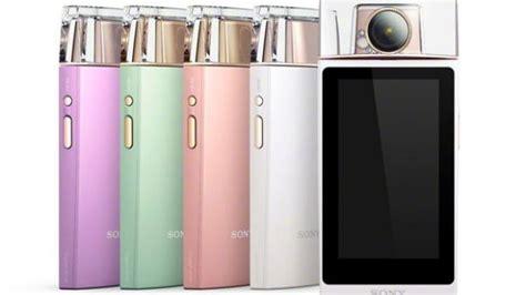 Perfume Mobil Cemara yes the sony kw1 perfume bottle selfie has a curved sensor softpedia