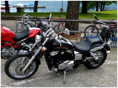 Motorrad Honda De by Motorr 228 Der Honda 2 Fahrzeugbilder De
