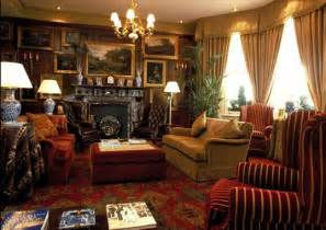 Victorian Design Style Victorian Interior Design Used In A Commercial Hotel