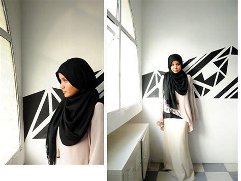 Husna Dress By Aiisha aishah amin topshop tunic necklace skirt