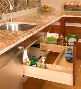 kitchen sink pull out drawer portfolio interior