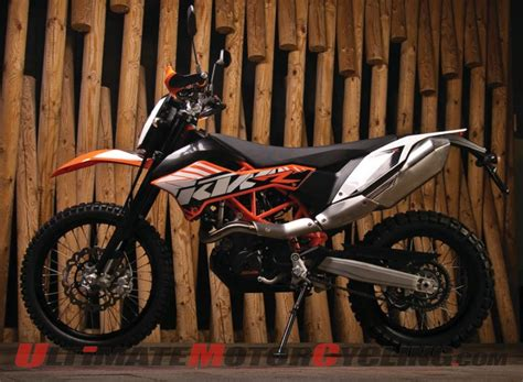 Ktm 690 Enduro R Road 2013 Ktm 690 Enduro R Review