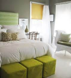 Green And Grey Bedroom 2573345112 ce89ab089a jpg