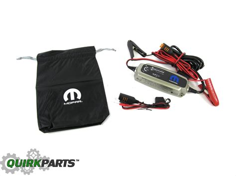 new genuine mopar oem battery 07 17 jeep dodge chrysler advanced battery trickle charger oem new mopar genuine