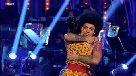 Reading Strictly Come by Aston Merrygold Admits He S Gutted After His Shock