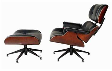 Eames Lounge Chair Copy by Eames Lounge Chair Replica Repro Eames Style