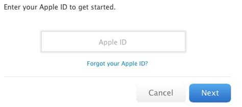 apple id login apple id security hole allows password reset with email