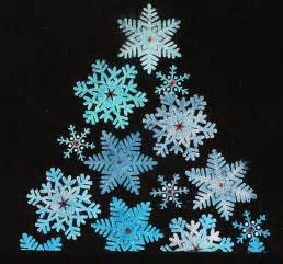 notable nest snowflake tree