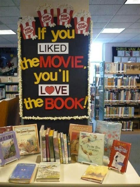 books for display book display library displays