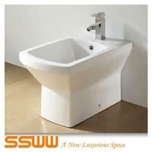 Water Bidet Cb5003 European Modern Design Water Bidet Wholesale Buy